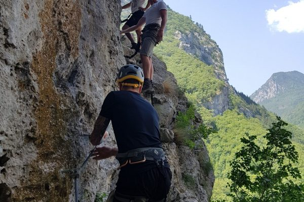 via ferrata peje-min